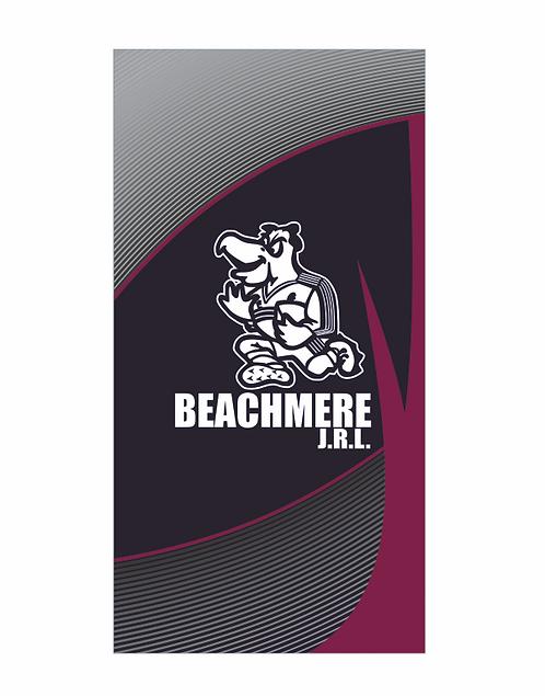 Beachmere JRL Towel