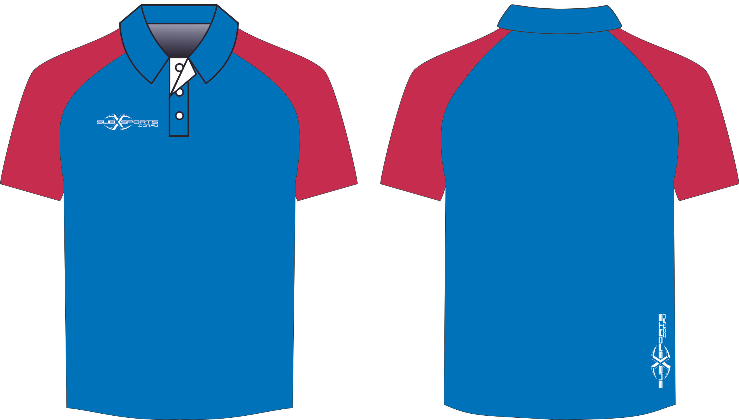 S206XP Sub Polo Royal Red.png