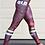 Thumbnail: Maroon Leggings