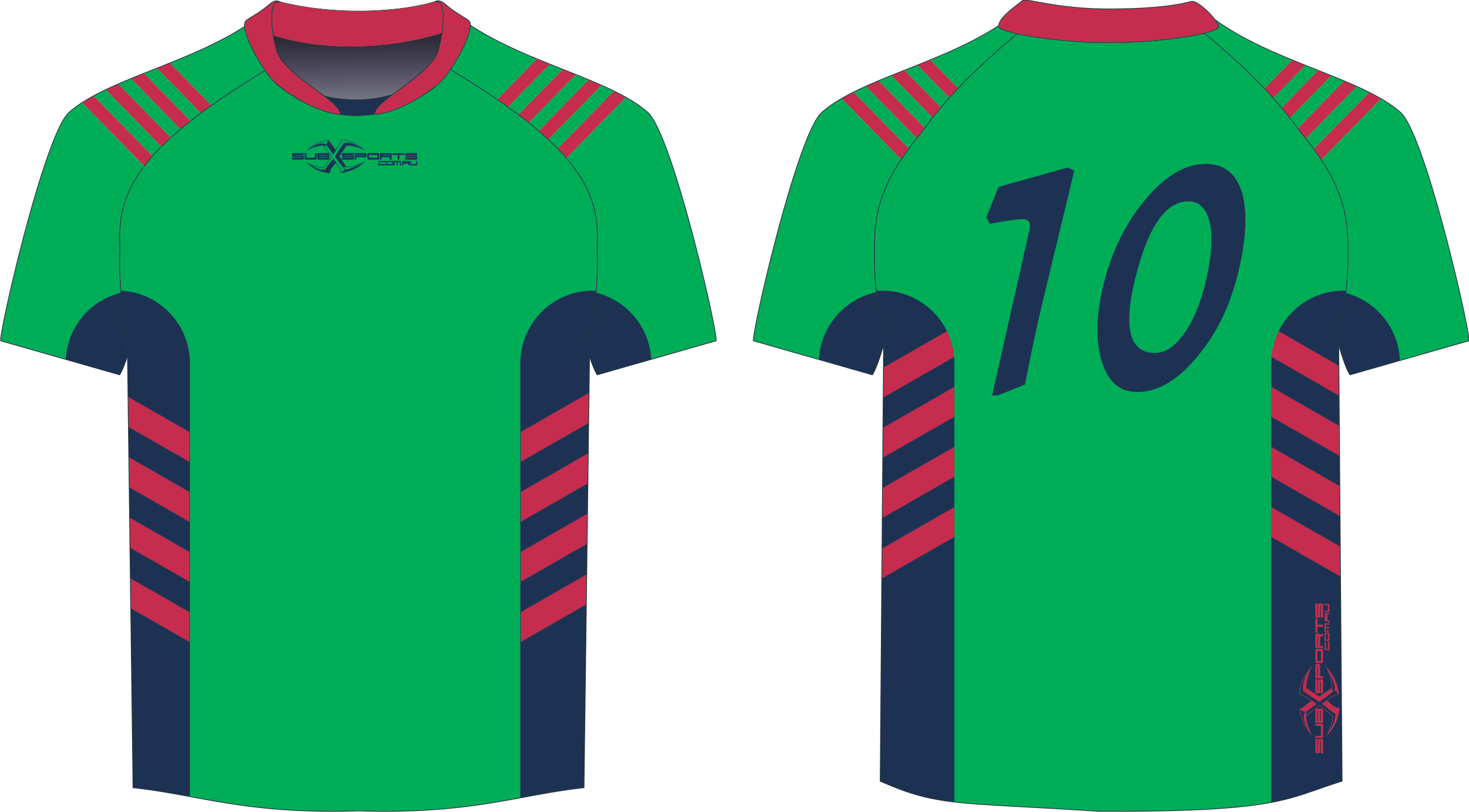 S204XJ Jersey Green Navy Red.png