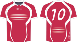 S201XJ Red White rugby jerseys.png