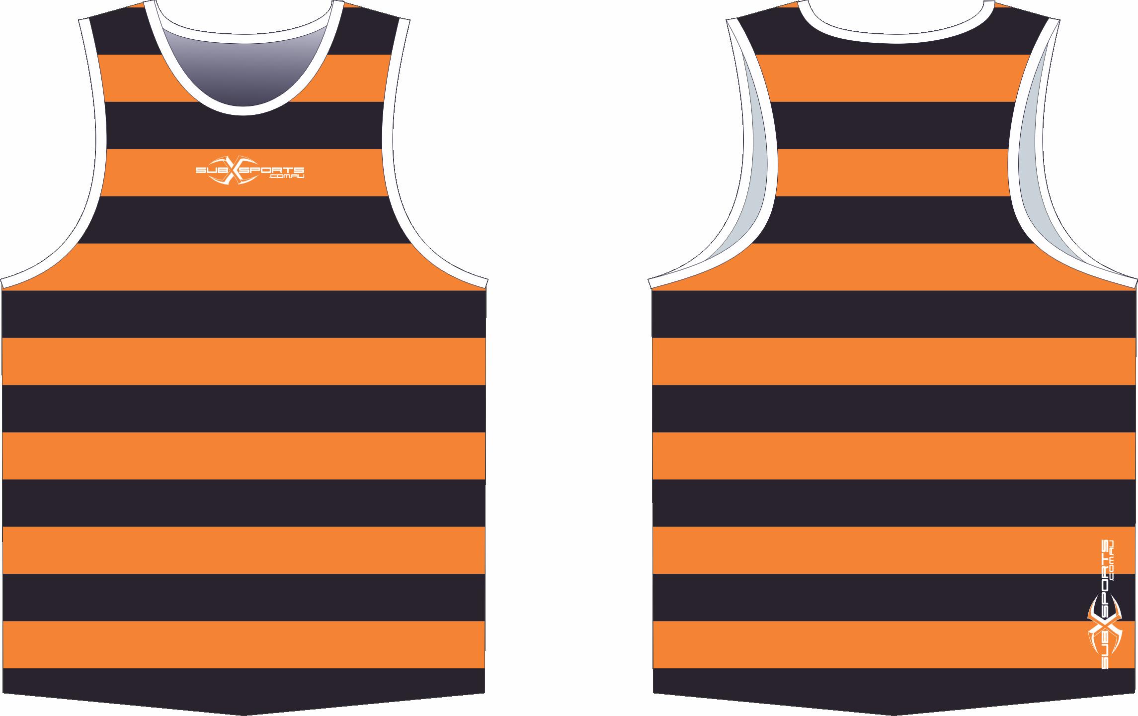S202XS SingletBlack Orange White.png