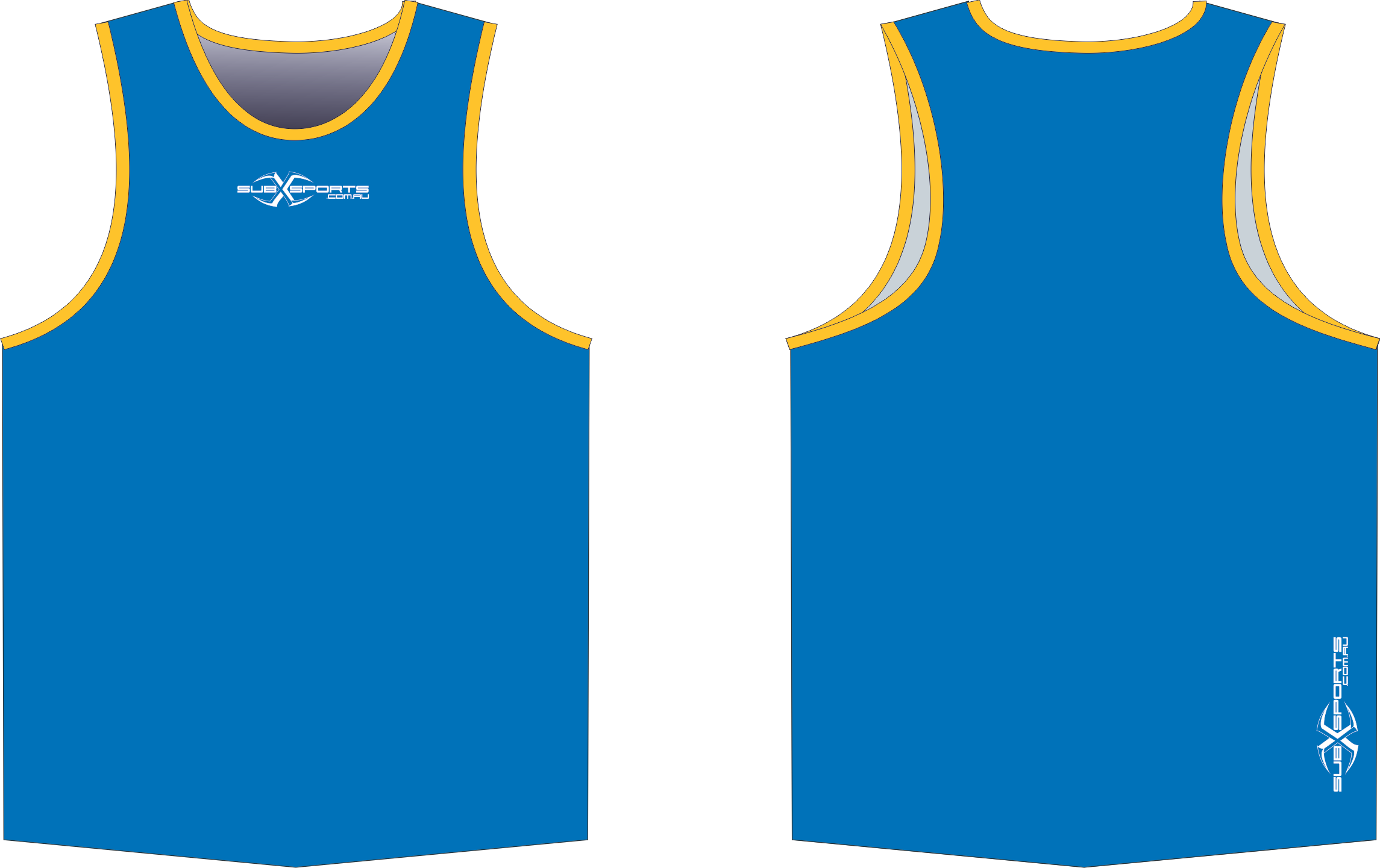 S206XS Singlet Royal Gold.png