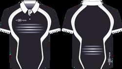 S201XP black white footy polo.png