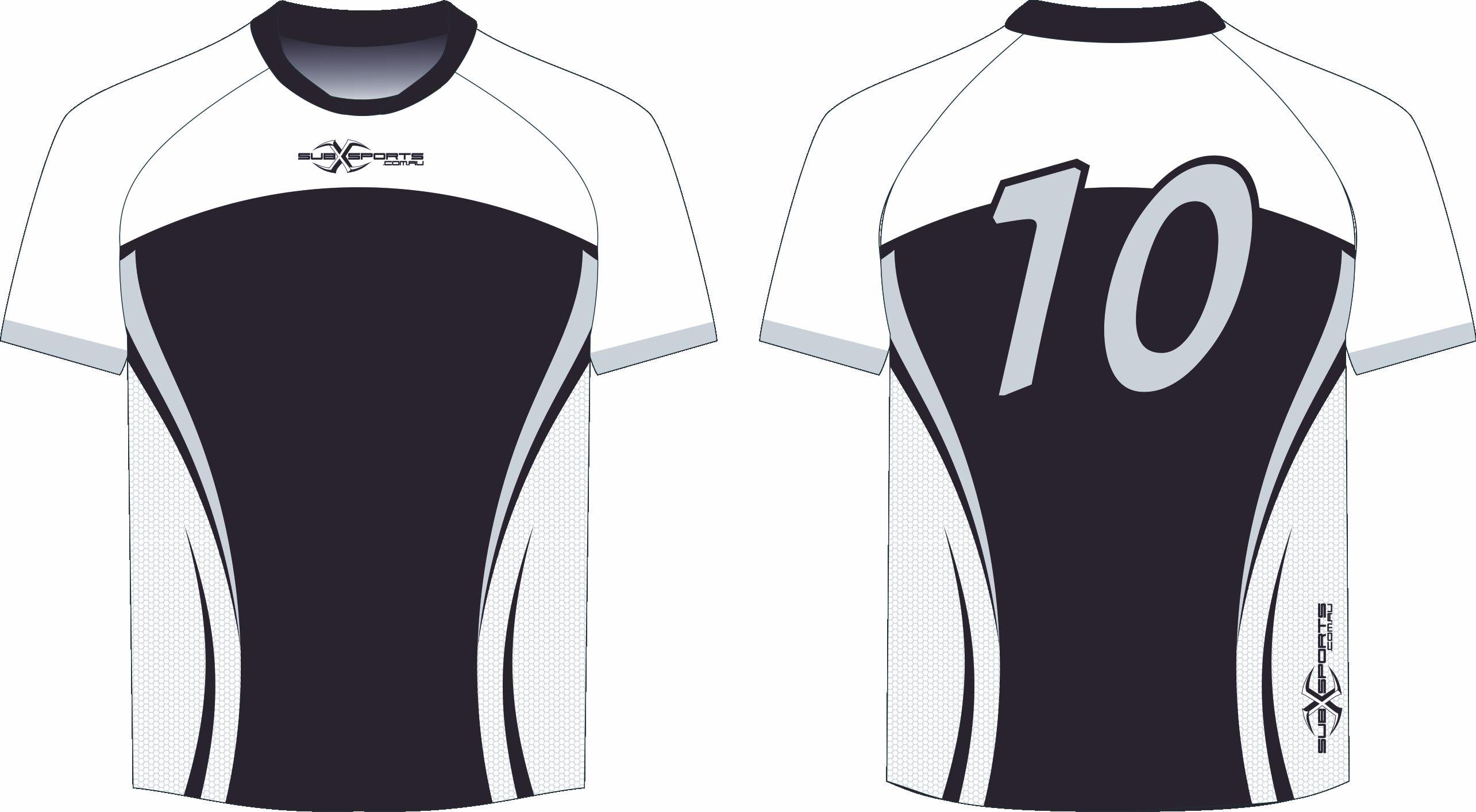 X302XJ Jersey Black White Silver.png
