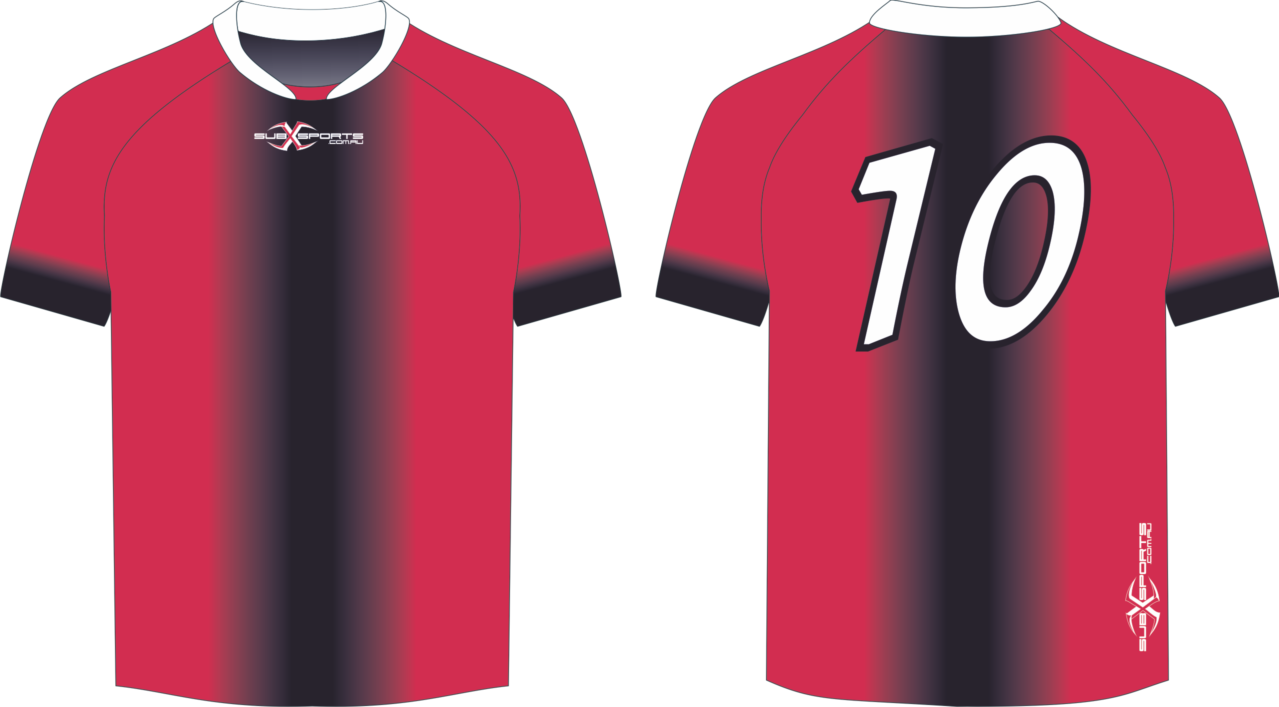 S205XJ Jersey Red Black.png