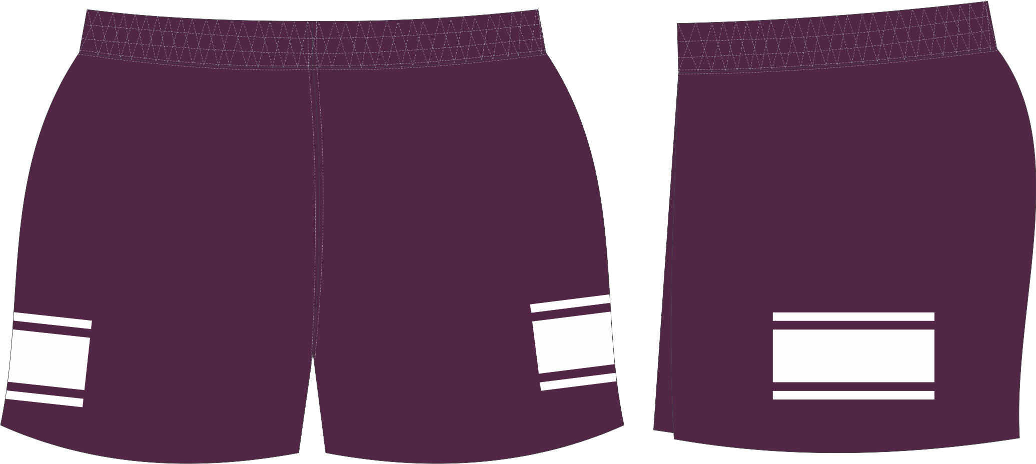 S203XSHT Maroon White.png