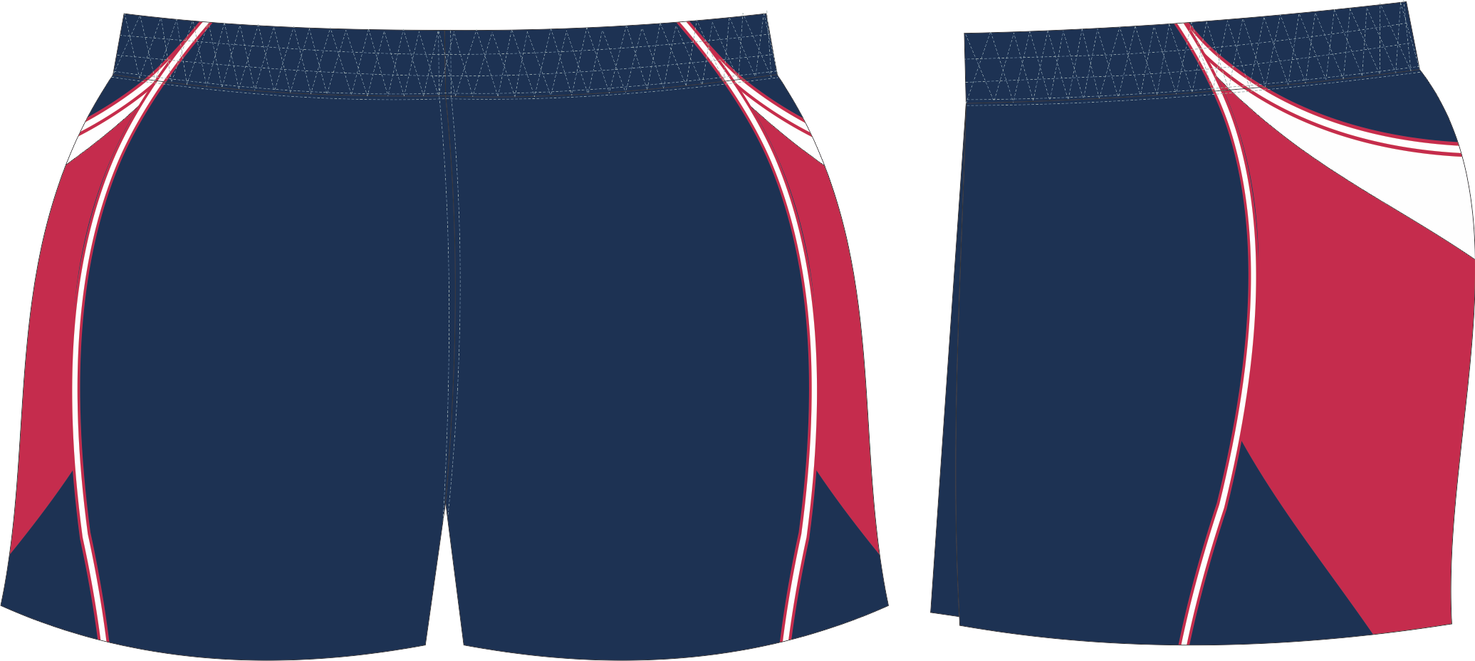 X303XSHT Navy Red White.png