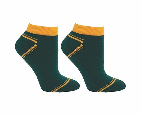 Cook Islands Socks