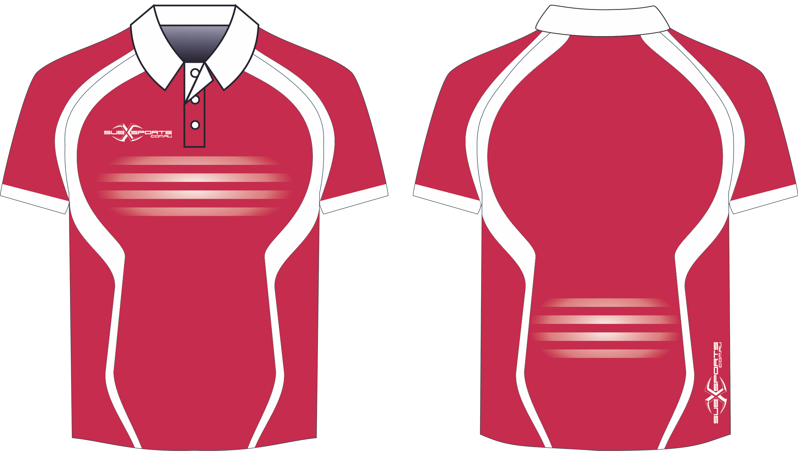 S201XP Red White rugby Polo.png