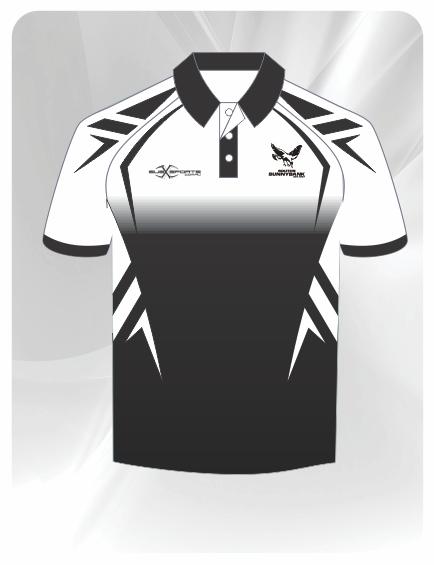 Souths Sunnybank Club Polo Shirt
