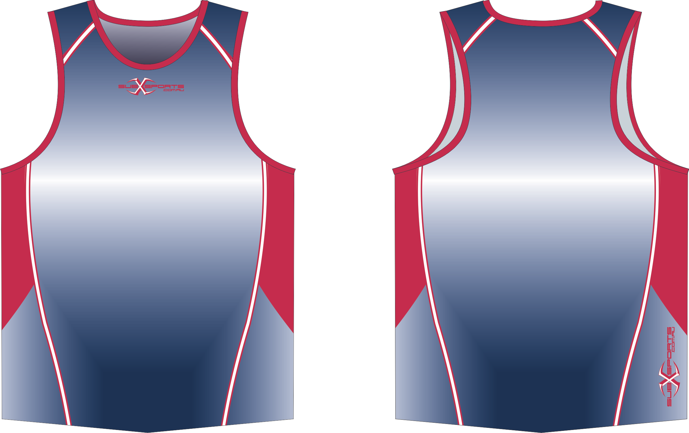 X303XS Singlet White Navy Red.png