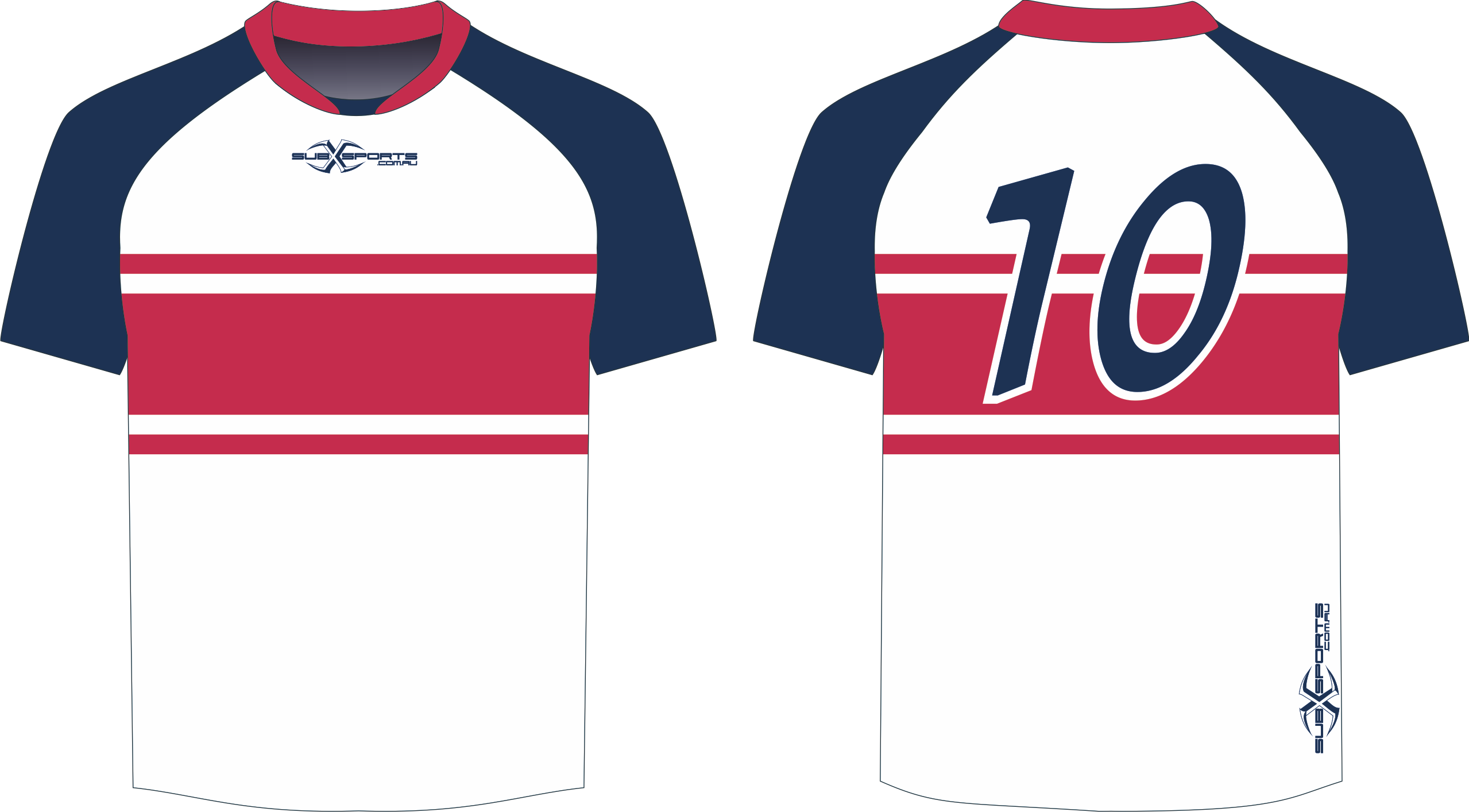 S203XJ Sub Jersey White Navy Red.png