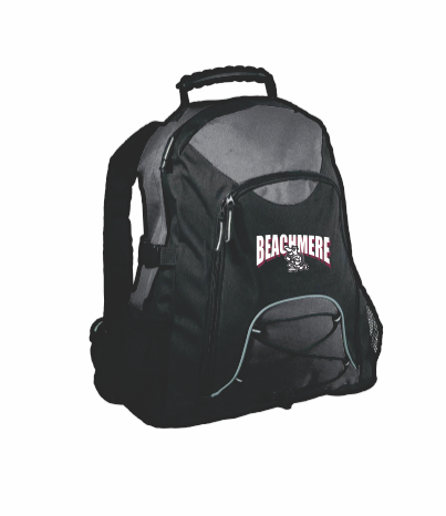 Beachmere JRL Back Pack