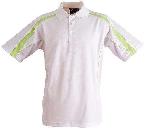 Mens Contrast Cricket Shirts WSPS53