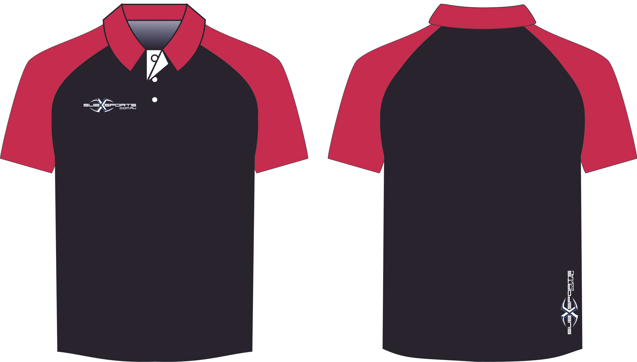 S206XP Sub Polo Black Red.png