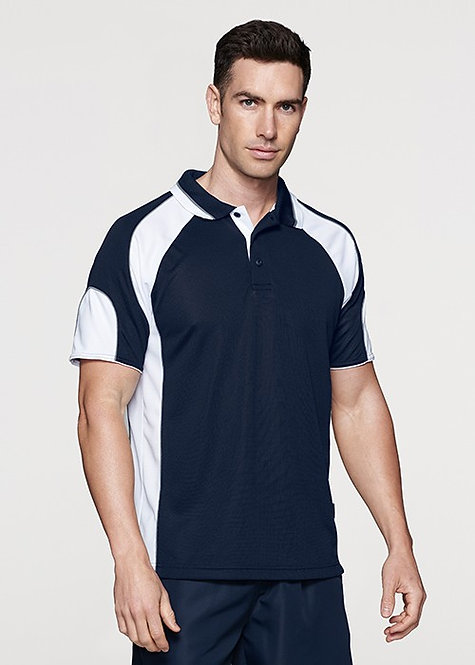 Contrast Murray Polo T1300
