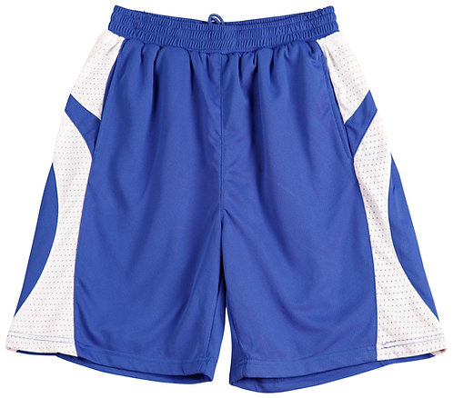 Kids Slam Dunk Basketball Shorts WSSS23K