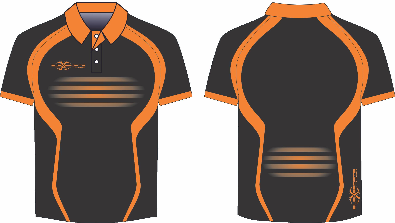 S201XP black Orange polo shirt.png