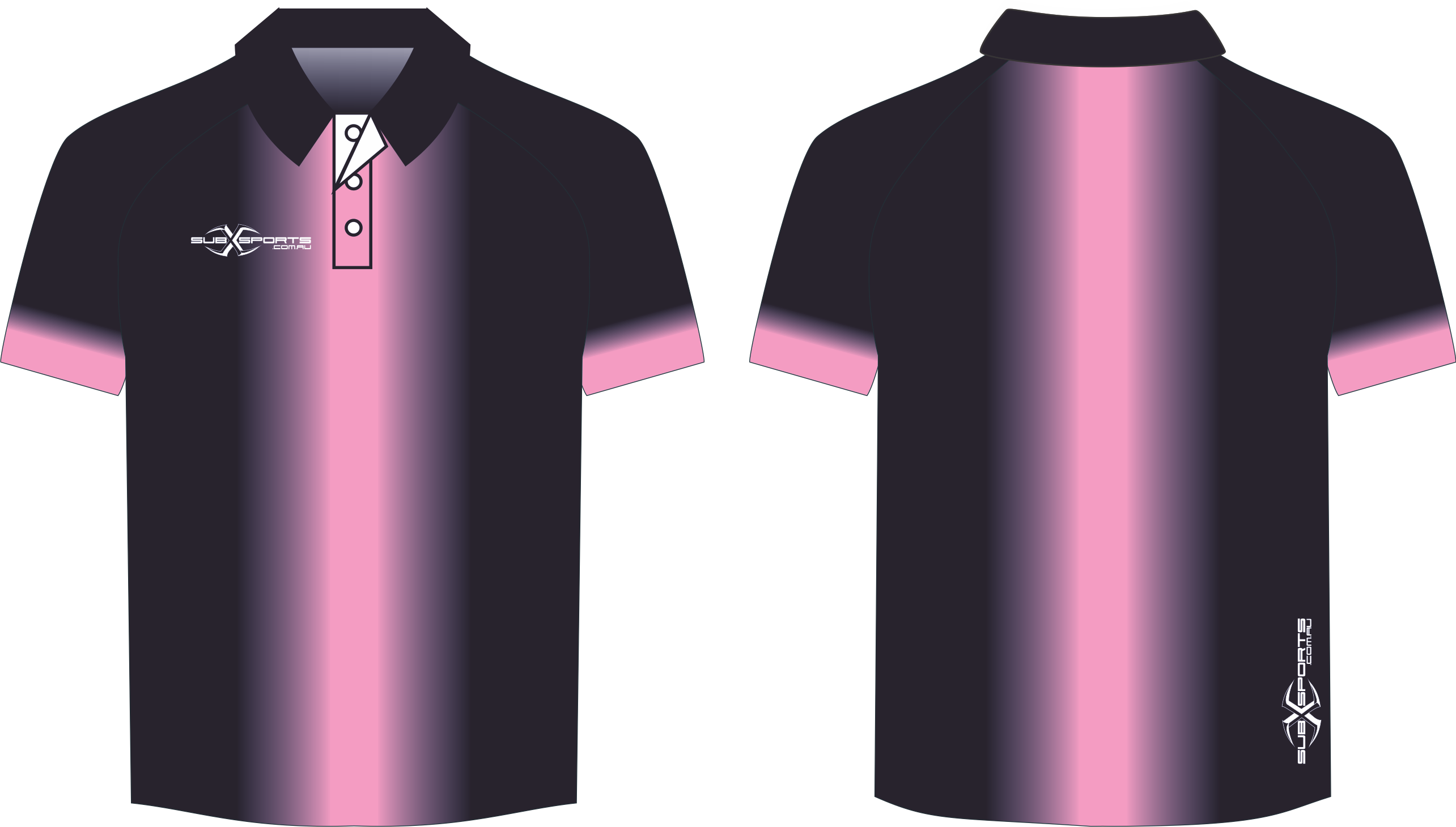 S205XP Sub Polo Black Pink.png