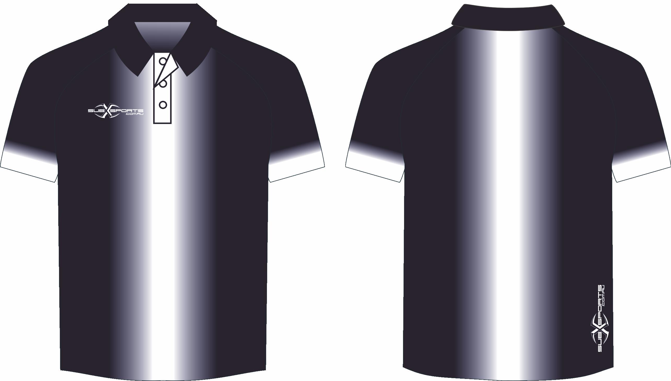 S205XP Sub Polo Black White.png