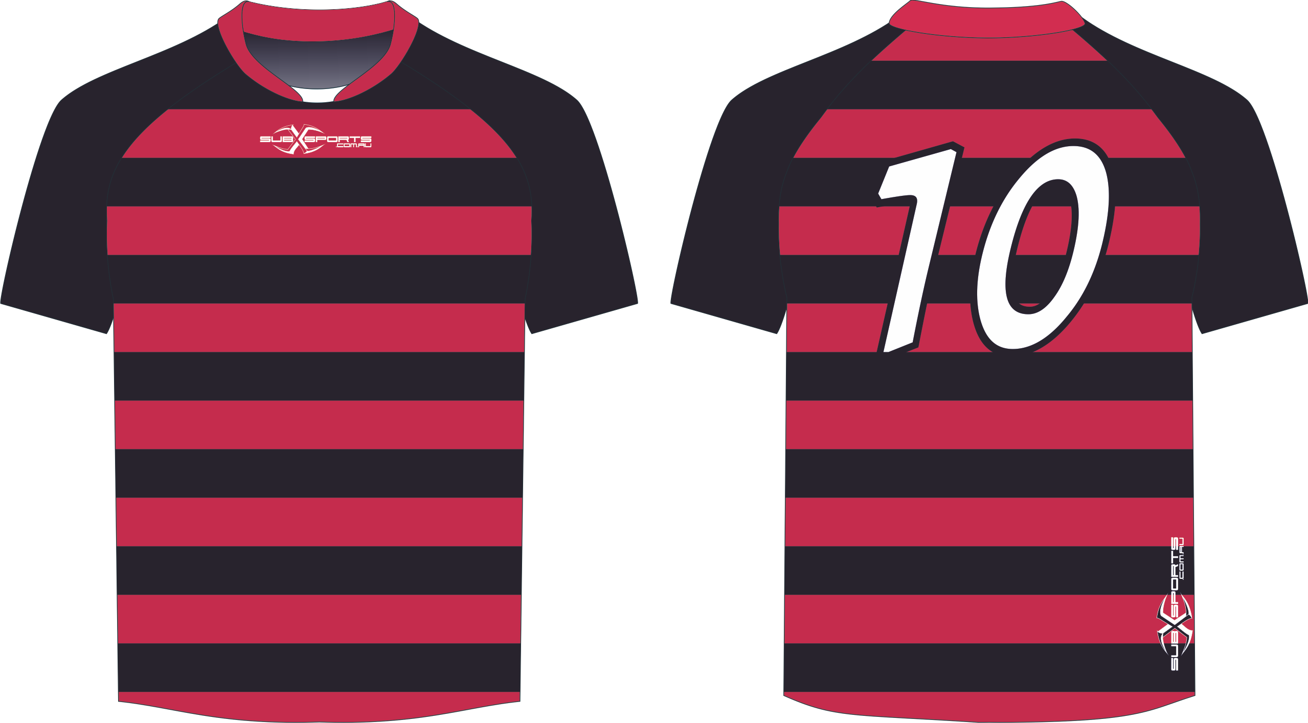S202XJ Jersey Red Black.png