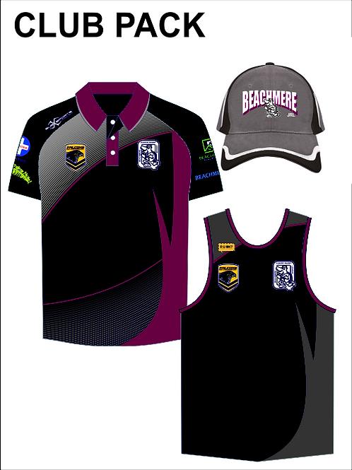 Club Merchandise Pack