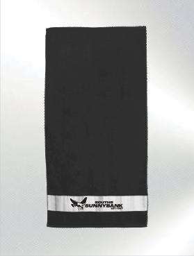 Souths Sunnybank Sports Towel