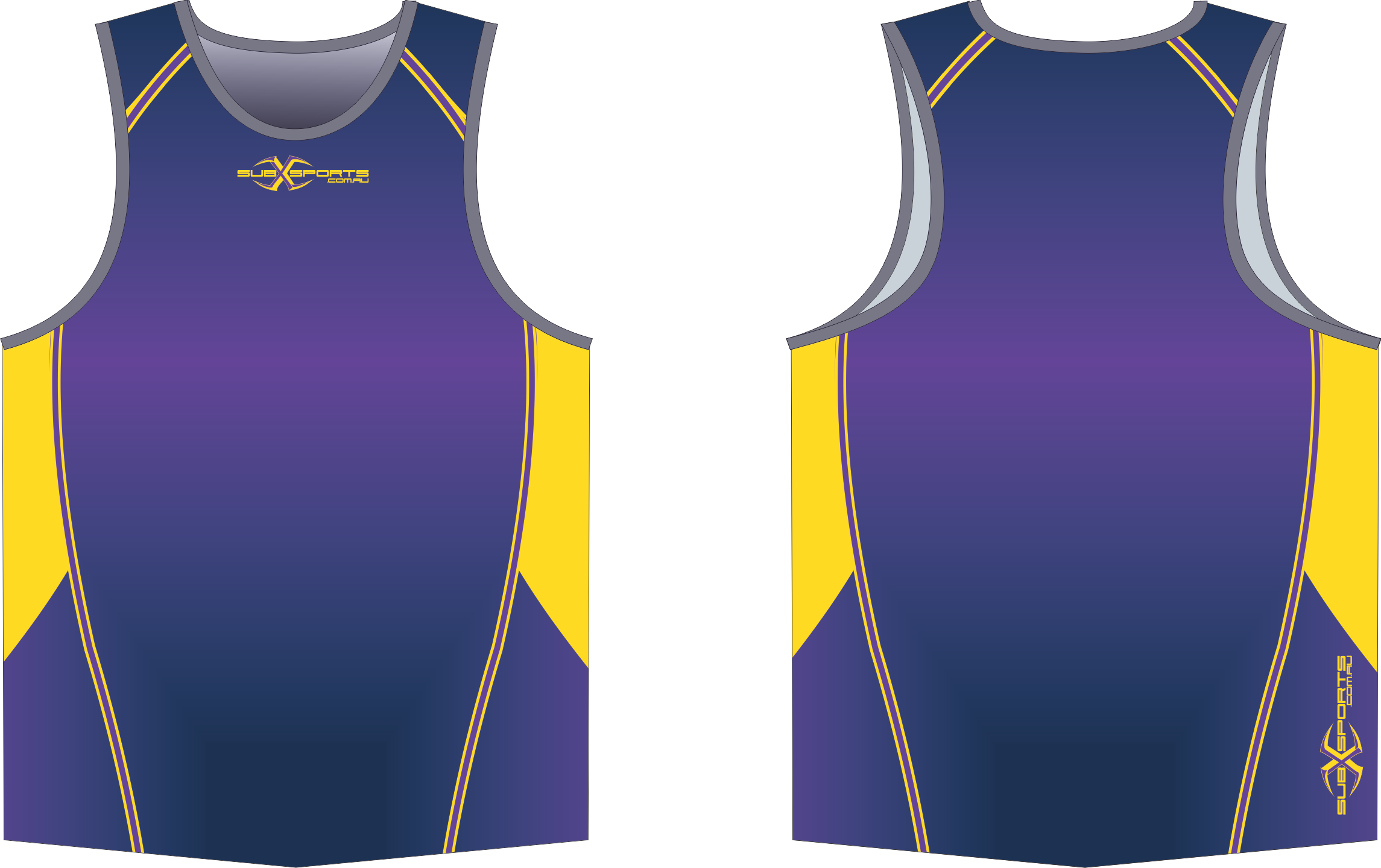 X303XS Singlet Purple Navy Gold.png