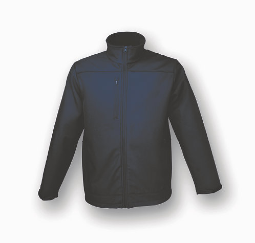 Soft Shell Jacket BCJ1301/2