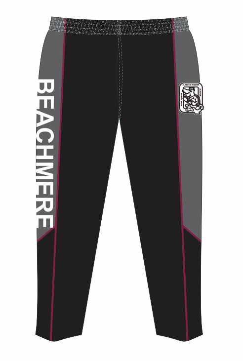 Beachmere JRL Track Pants