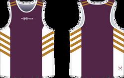 S204XS SingletMaroon Aztec White.png