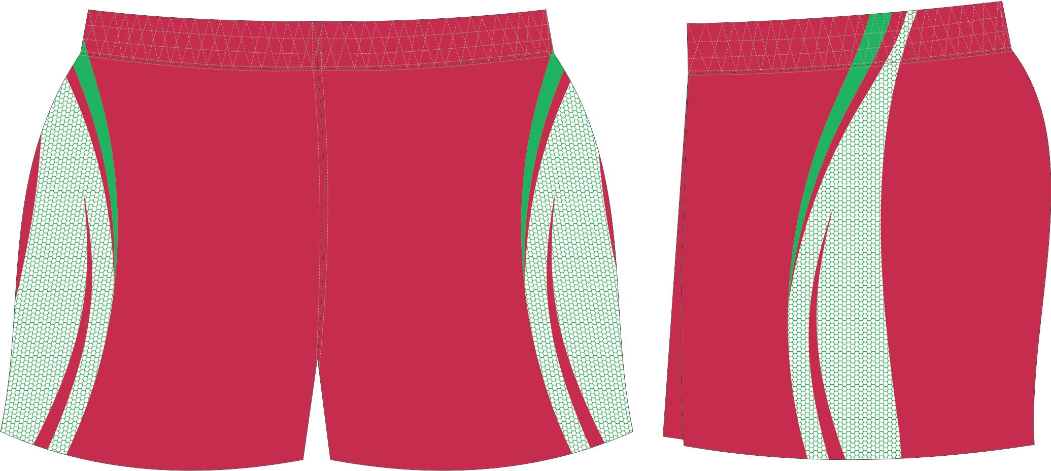 X302XSHT White Green Red.png