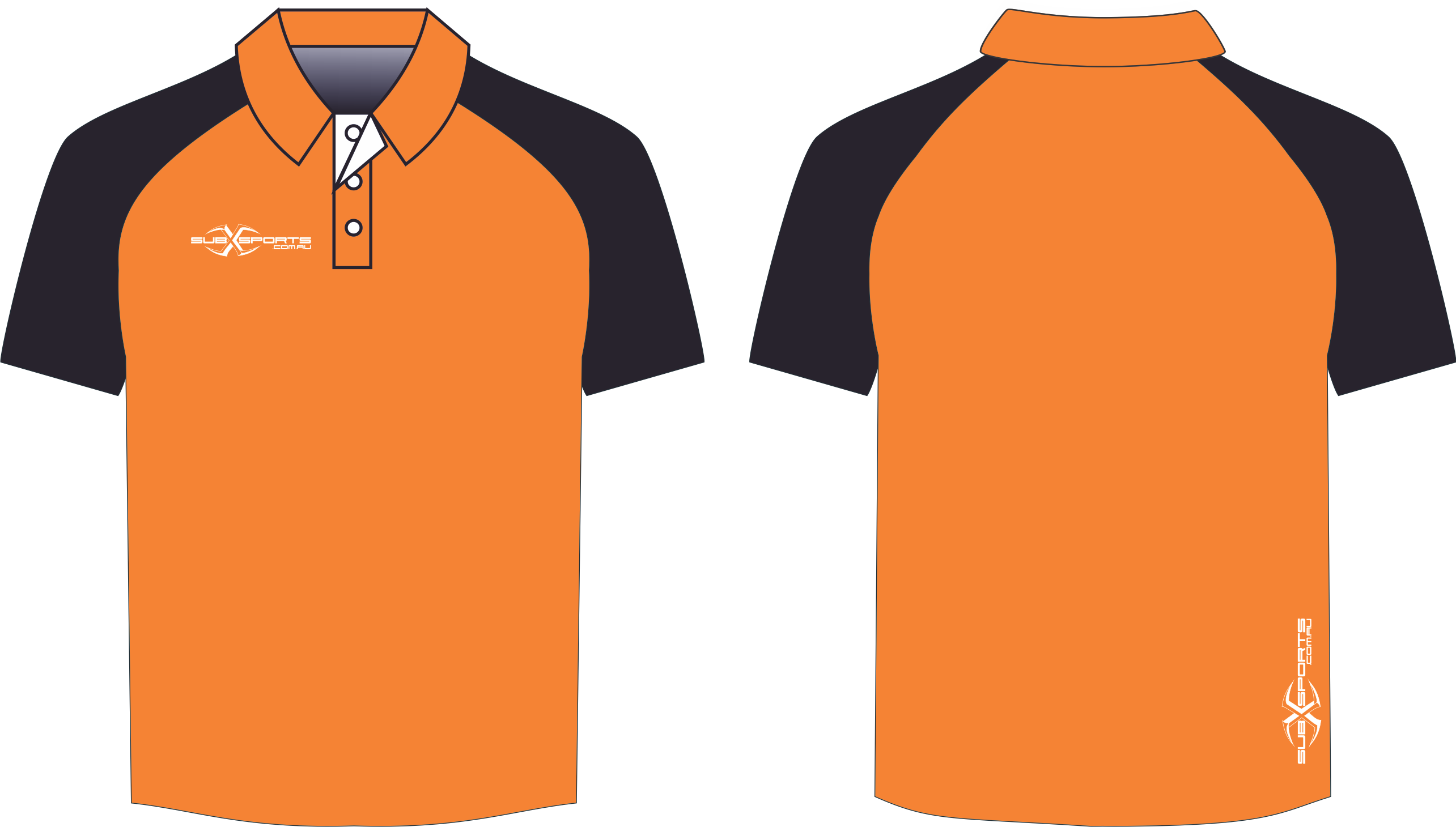 S206XP Sub Polo Orange Black.png