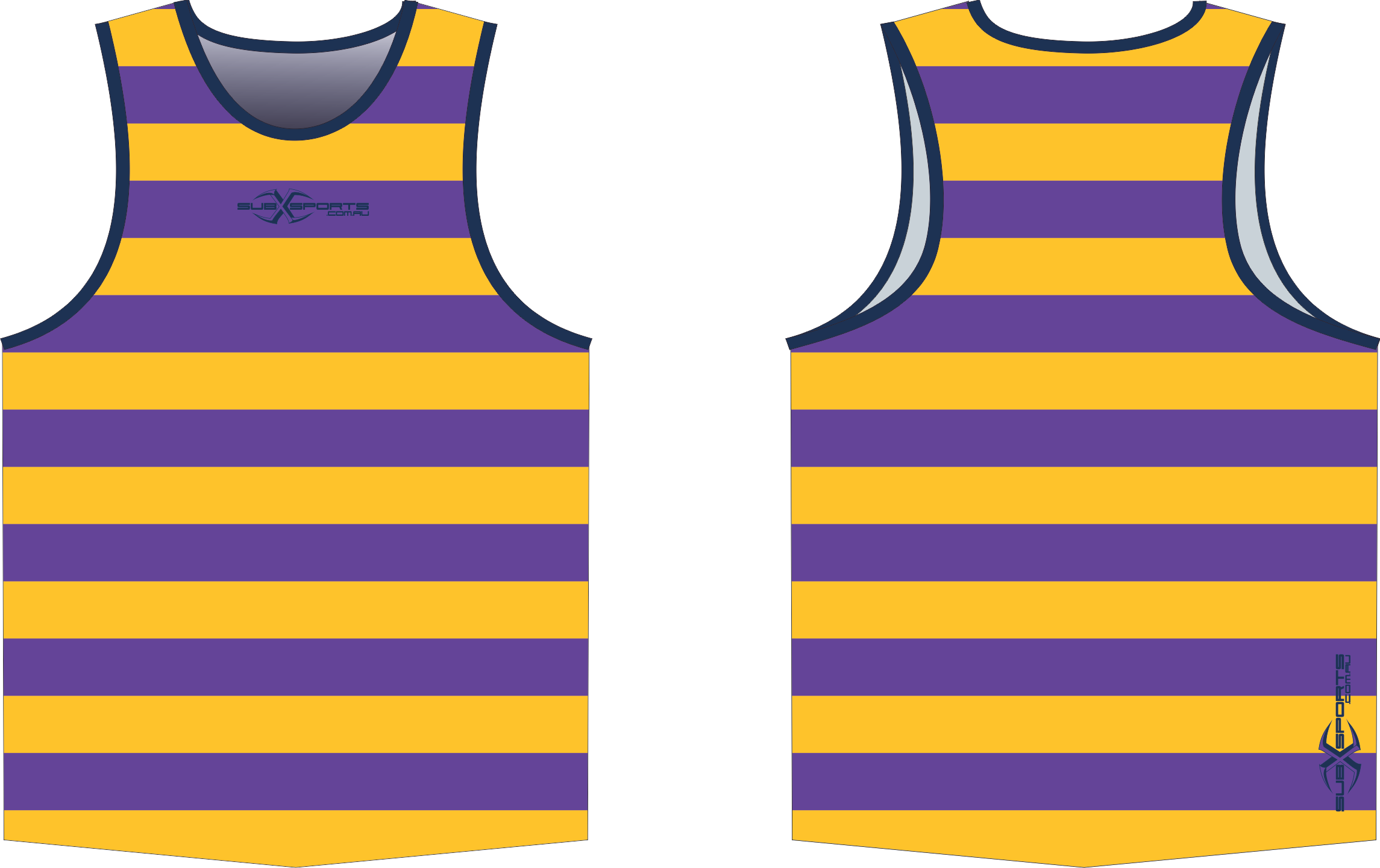 S202XS Singlet Purple Gold Navy.png
