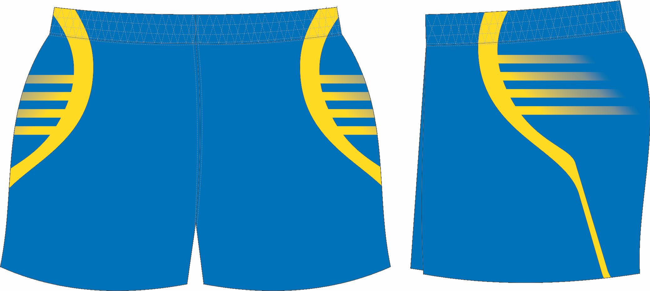 S201XSHT Royal Gold club Shorts.png