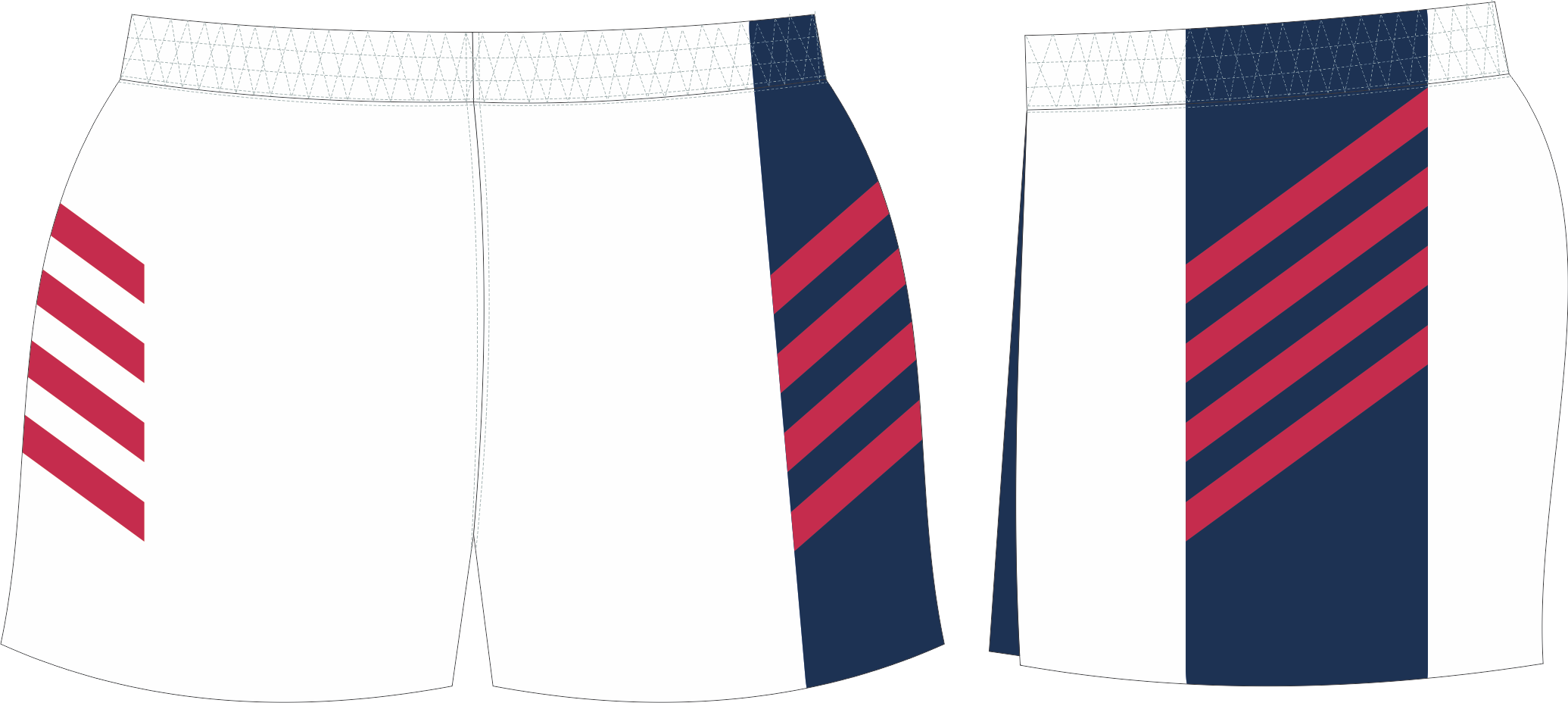 S204XSHT White Navy Red.png