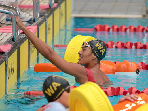 Australian Youth Life Saving Team Squad Named for Life Saving World Championships 2020 Campaign