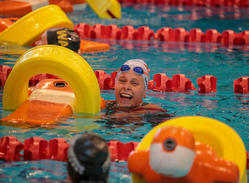 RELIVE THE HIGHLIGHTS FROM THE AUSTRALIAN POOL LIFESAVING CHAMPIONSHIPS