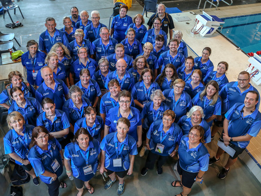 Sport Australia thanks volunteers: 'backbone of our industry'