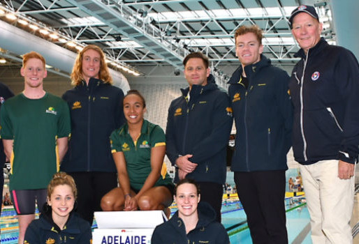 LWC2018 PREPARATIONS HEATS UP AS AUSTRALIAN LIFE SAVING TEAM HEAD TO GERMAN CUP