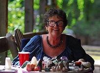 Terry Milton, The Stone Lady