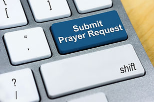 Written word Submit Prayer Request on bl