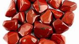 Red Jasper Gem Bottle Angelic Healing Love Elixir 15ml roll on