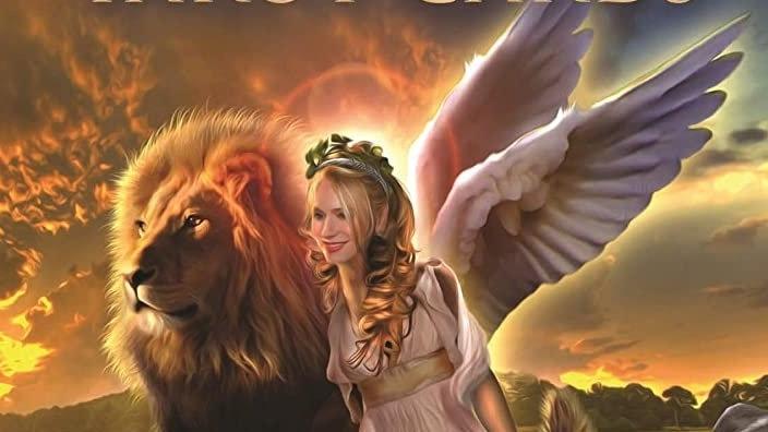 Archangel Power Tarot deck