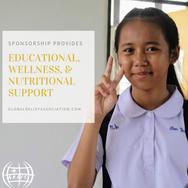 Educational,Wellness, &NutritionalSuppor