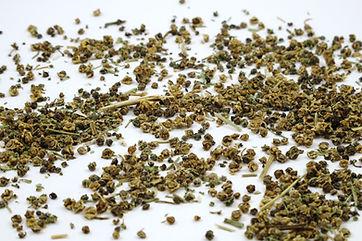 Raw Seed