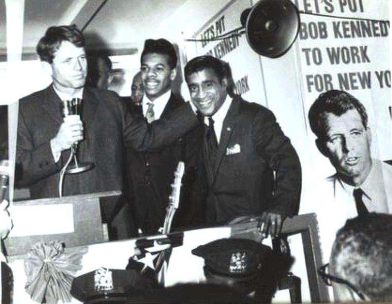 Kennedy, Jimmy, Sammy