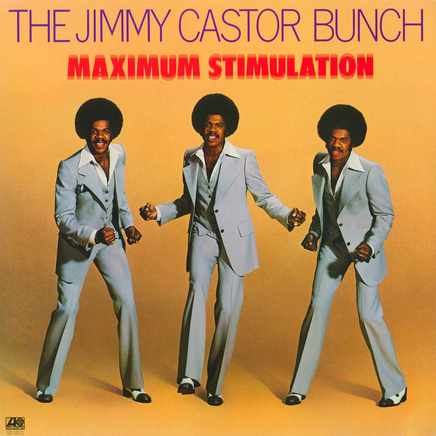 MAXIMUM STIMULATION 1977