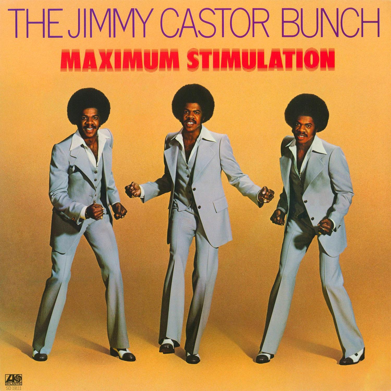 MAXIMUM STIMULATION 1977